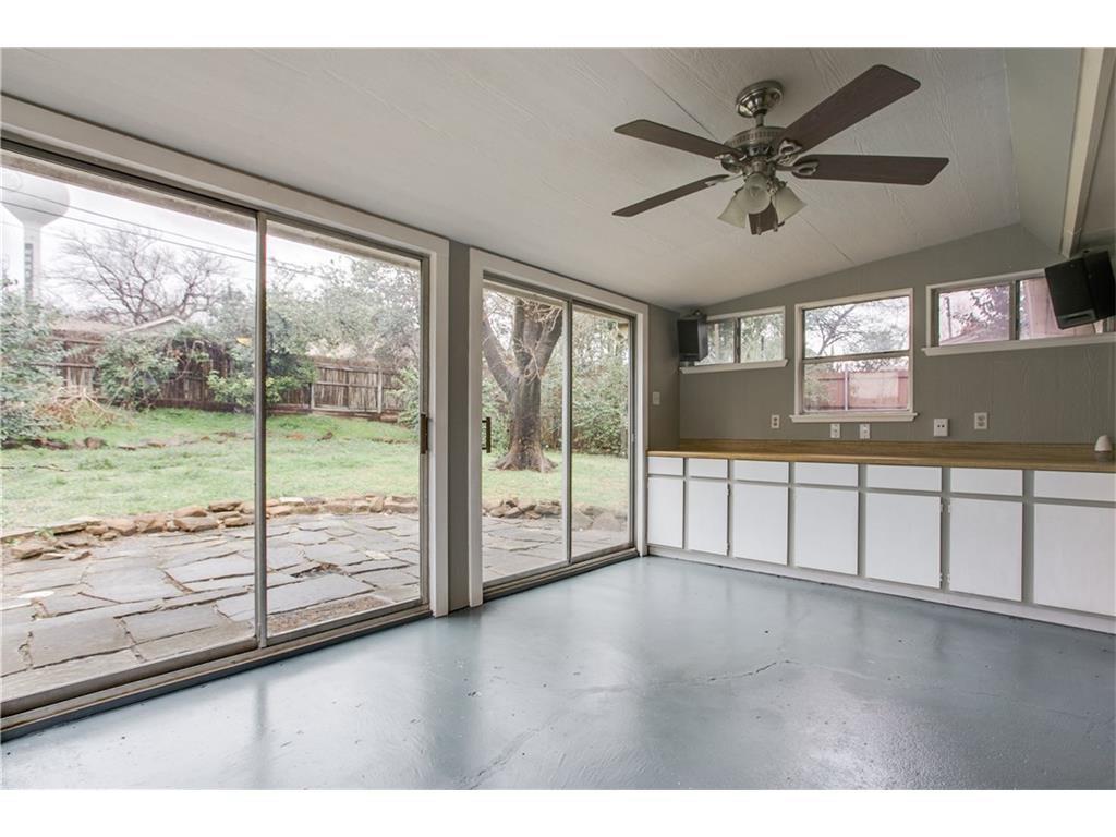 Sold Property   8028 Carrick Street Benbrook, Texas 76116 11