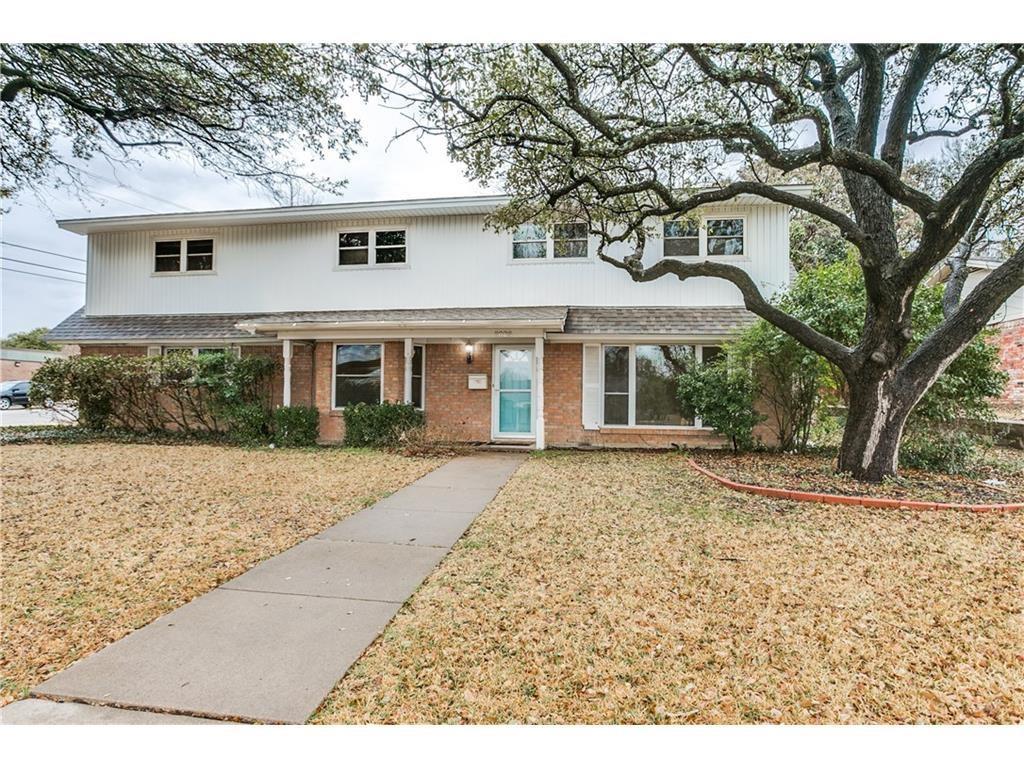 Sold Property   8028 Carrick Street Benbrook, Texas 76116 2