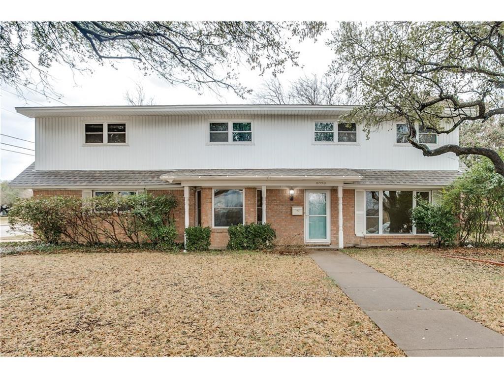 Sold Property   8028 Carrick Street Benbrook, Texas 76116 3