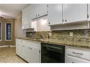 Sold Property   8028 Carrick Street Benbrook, Texas 76116 5