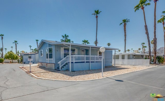 Closed | 56 SAND Cathedral City, CA 92234 0