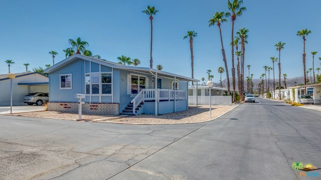 Closed | 56 SAND Cathedral City, CA 92234 21