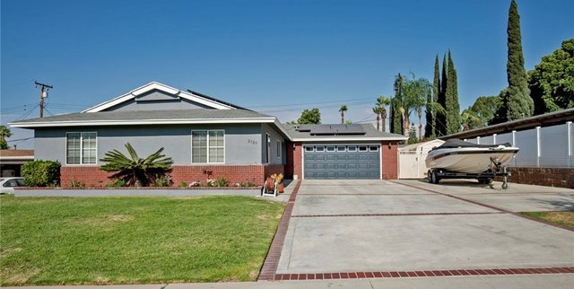 Closed | 2185 Wren Avenue Corona, CA 92879 0