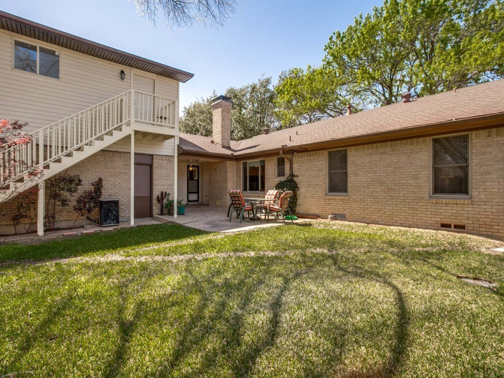 Sold Property | 6916 Santa Maria Lane Dallas, Texas 75214 23