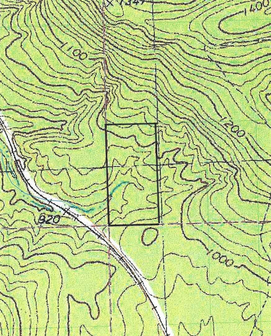 Active   20 ACRES OFF GRID HUNTING PARADISE Bengal, OK 74563 2