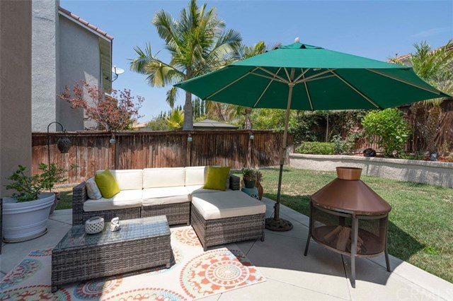 Closed | 35 Ametrine Way Rancho Santa Margarita, CA 92688 21