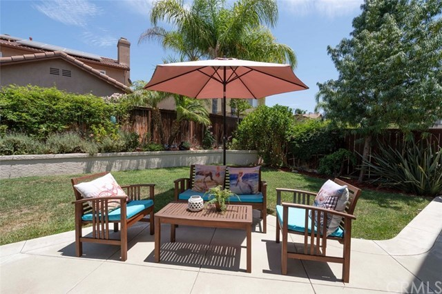 Closed | 35 Ametrine Way Rancho Santa Margarita, CA 92688 22