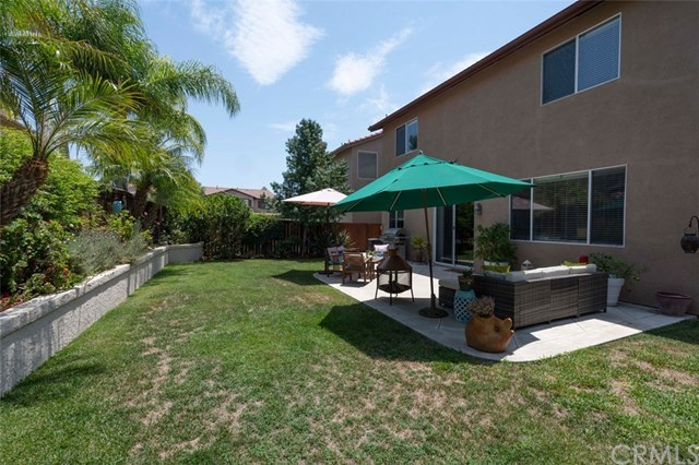 Closed | 35 Ametrine Way Rancho Santa Margarita, CA 92688 24