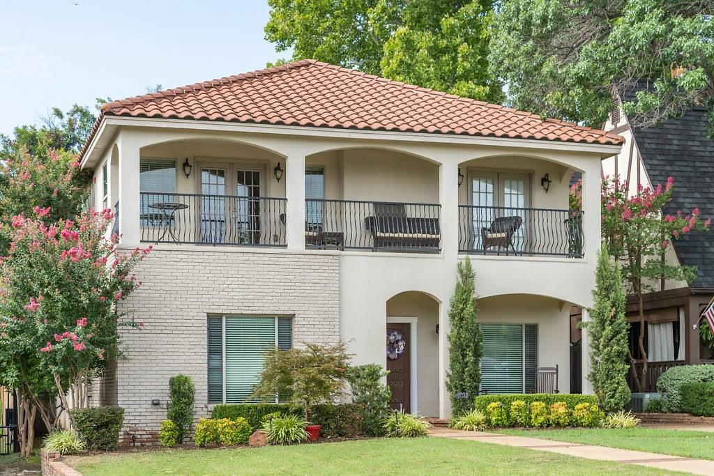 Sold Property | 3553 Bellaire Drive Fort Worth, TX 76109 0