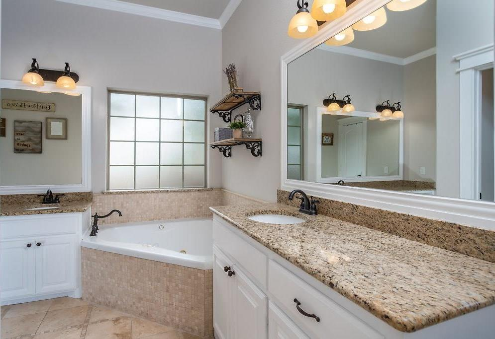Sold Property | 3553 Bellaire Drive Fort Worth, TX 76109 13