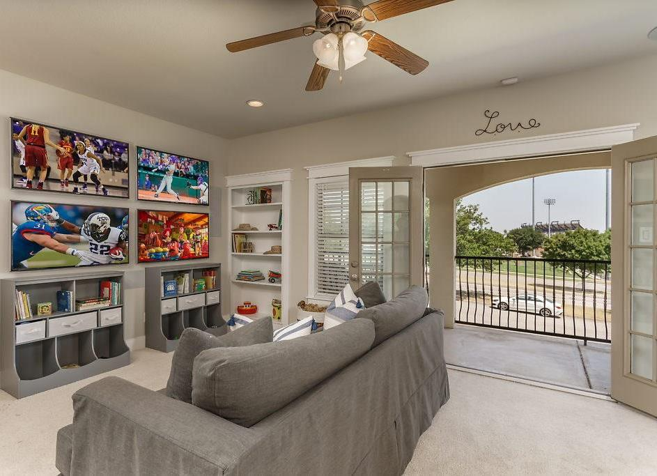 Sold Property | 3553 Bellaire Drive Fort Worth, TX 76109 18