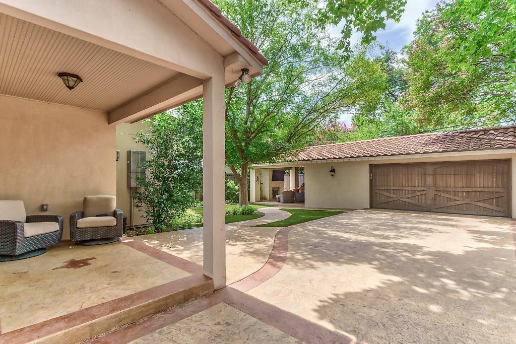 Sold Property | 3553 Bellaire Drive Fort Worth, TX 76109 25