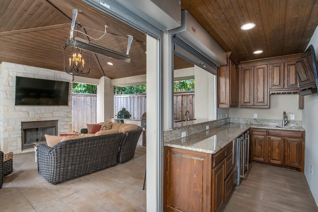 Sold Property | 3553 Bellaire Drive Fort Worth, TX 76109 28