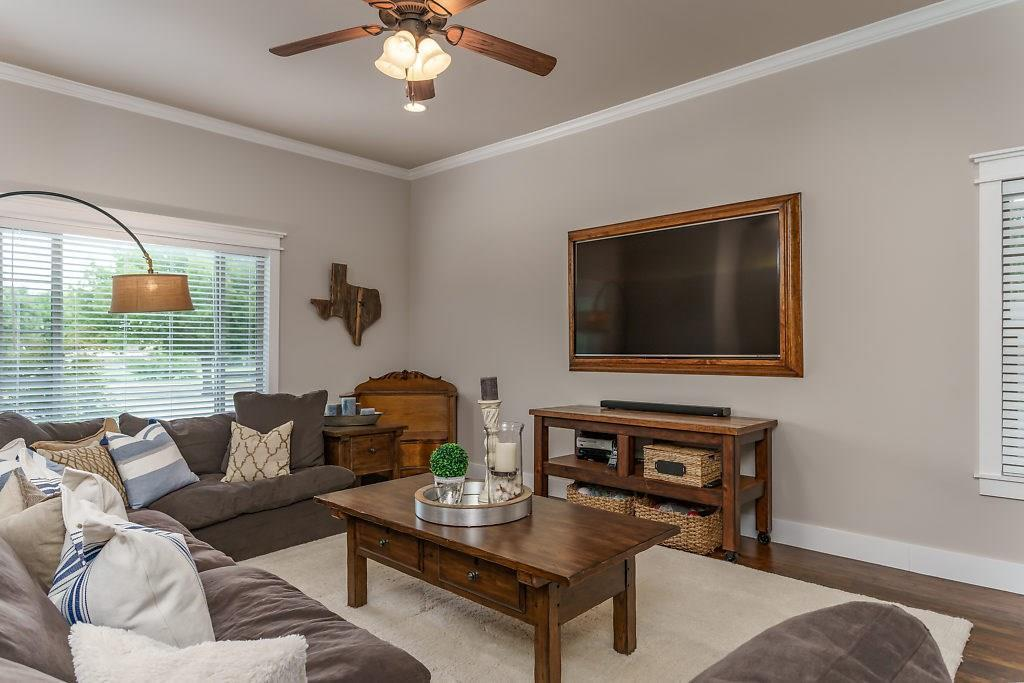 Sold Property | 3553 Bellaire Drive Fort Worth, TX 76109 3