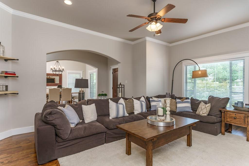 Sold Property | 3553 Bellaire Drive Fort Worth, TX 76109 4