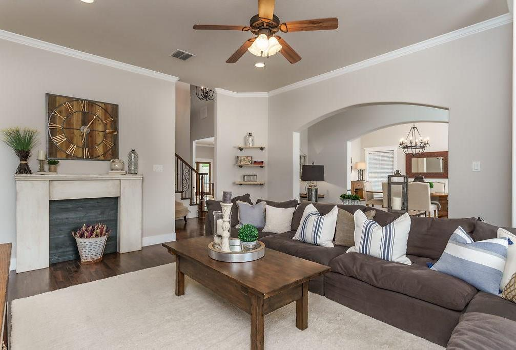 Sold Property | 3553 Bellaire Drive Fort Worth, TX 76109 5