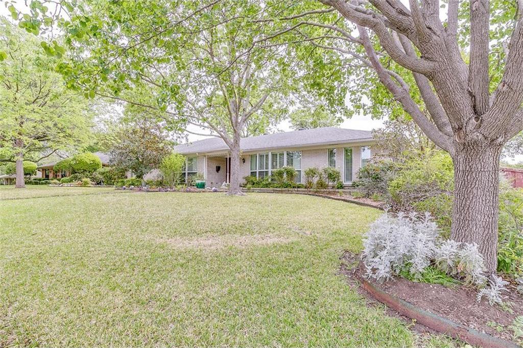 Sold Property | 10834 Scotspring Lane Dallas, Texas 75218 0