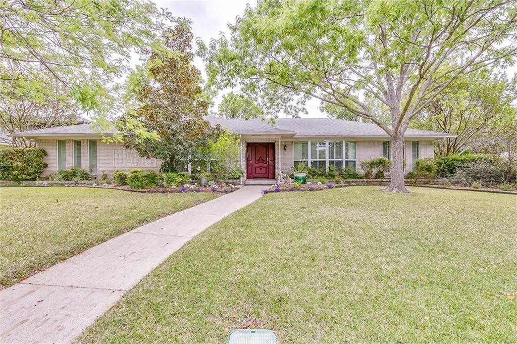 Sold Property | 10834 Scotspring Lane Dallas, Texas 75218 1