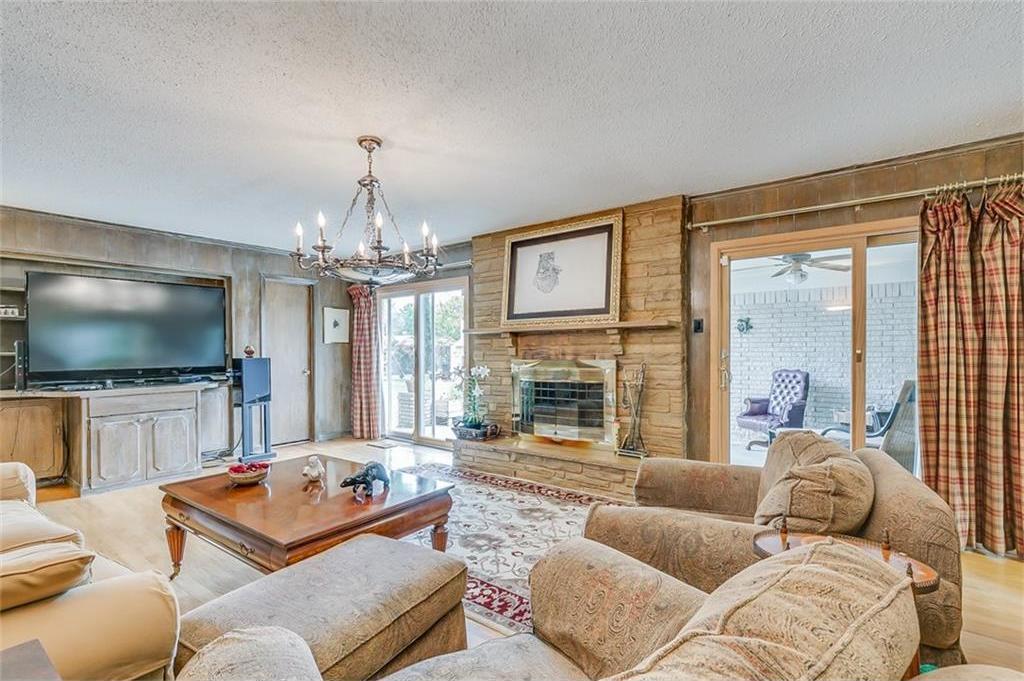 Sold Property | 10834 Scotspring Lane Dallas, Texas 75218 10