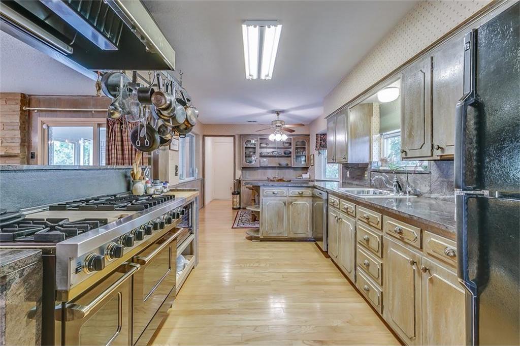 Sold Property | 10834 Scotspring Lane Dallas, Texas 75218 12
