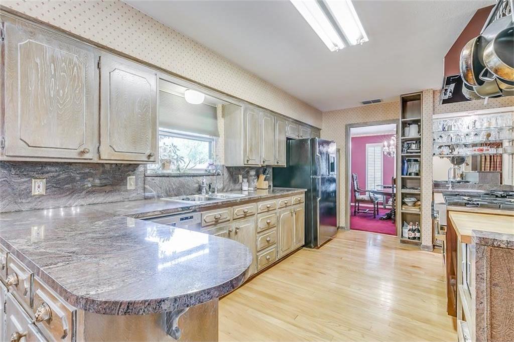 Sold Property | 10834 Scotspring Lane Dallas, Texas 75218 13