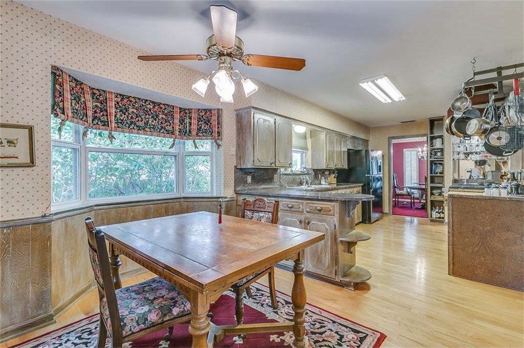 Sold Property | 10834 Scotspring Lane Dallas, Texas 75218 16