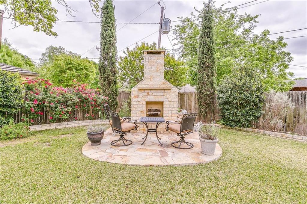 Sold Property | 10834 Scotspring Lane Dallas, Texas 75218 3
