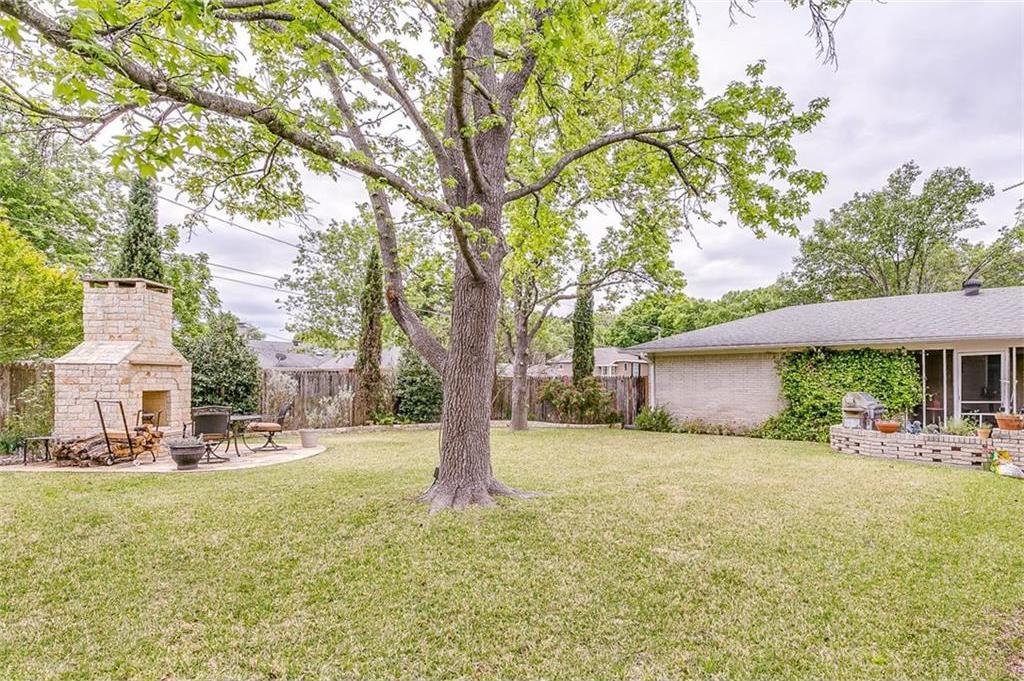 Sold Property | 10834 Scotspring Lane Dallas, Texas 75218 5