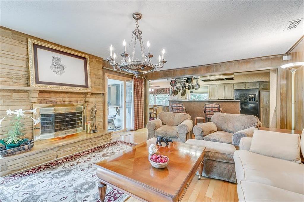 Sold Property | 10834 Scotspring Lane Dallas, Texas 75218 9