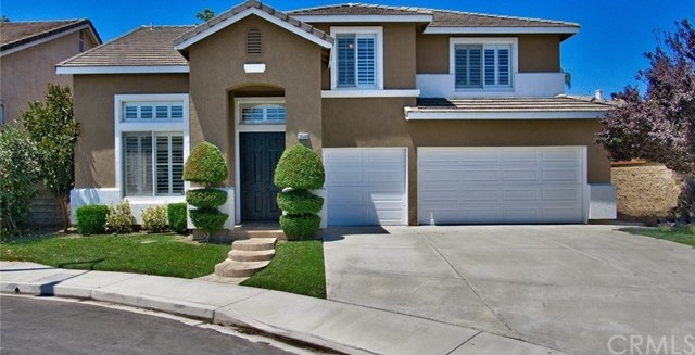 Closed | 16588 Berryheath Court Chino Hills, CA 91709 0