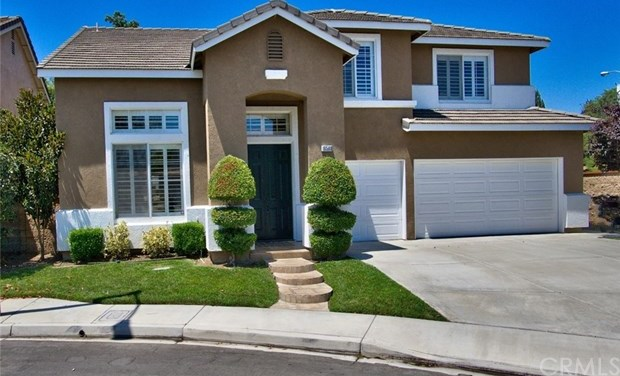 Closed | 16588 Berryheath Court Chino Hills, CA 91709 1