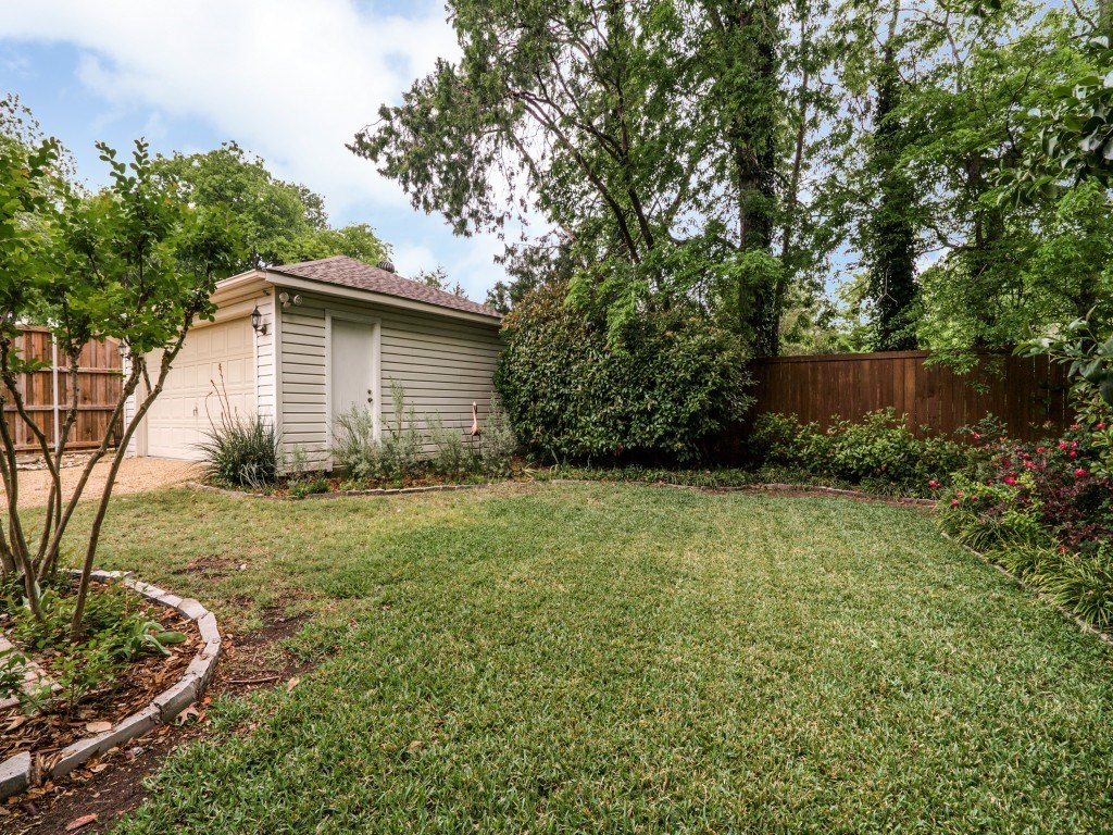 Sold Property | 6619 Patrick Drive Dallas, Texas 75214 20