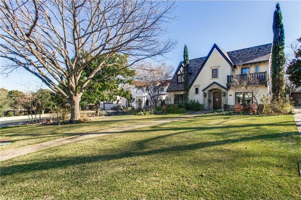 Sold Property | 6832 Avalon Avenue Dallas, Texas 75214 1