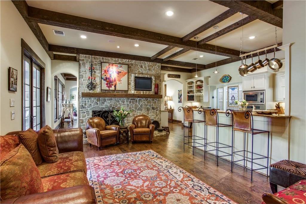 Sold Property | 6832 Avalon Avenue Dallas, Texas 75214 11