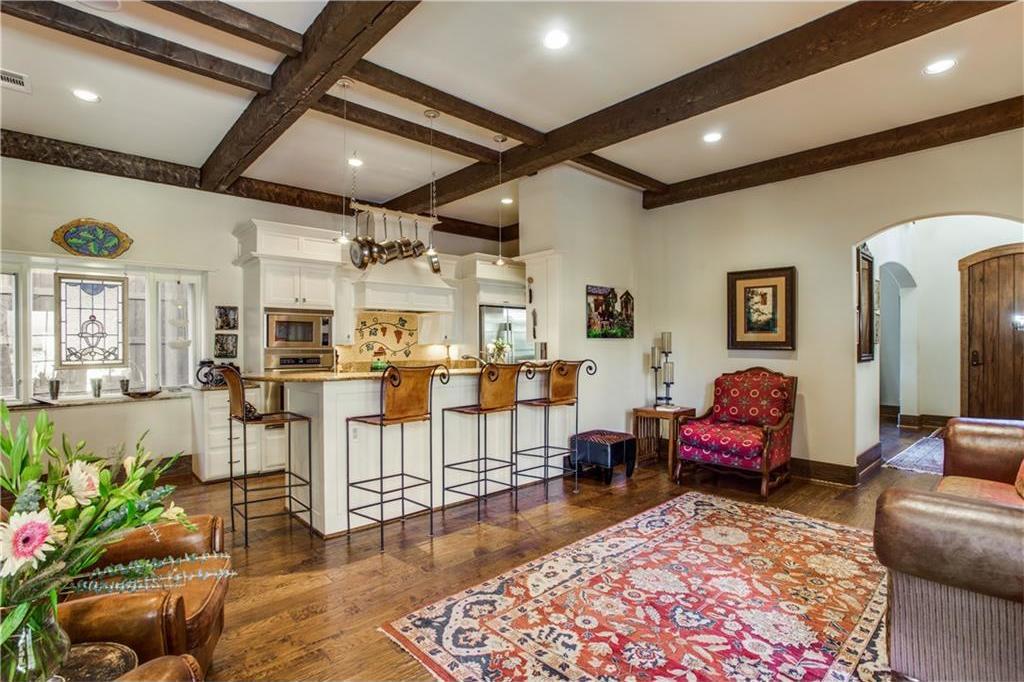 Sold Property | 6832 Avalon Avenue Dallas, Texas 75214 12