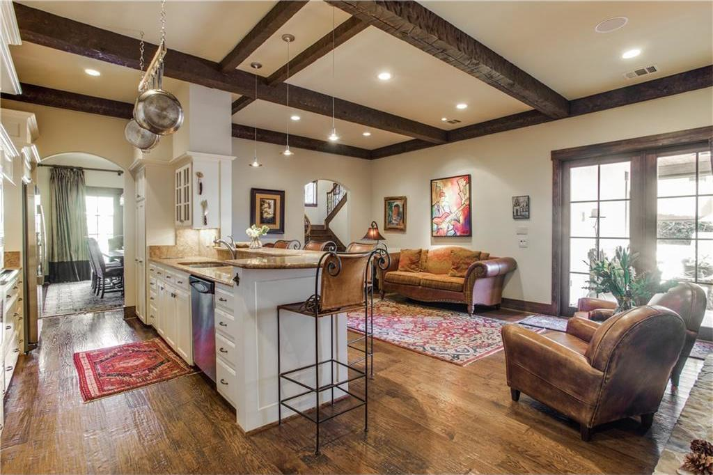 Sold Property | 6832 Avalon Avenue Dallas, Texas 75214 13