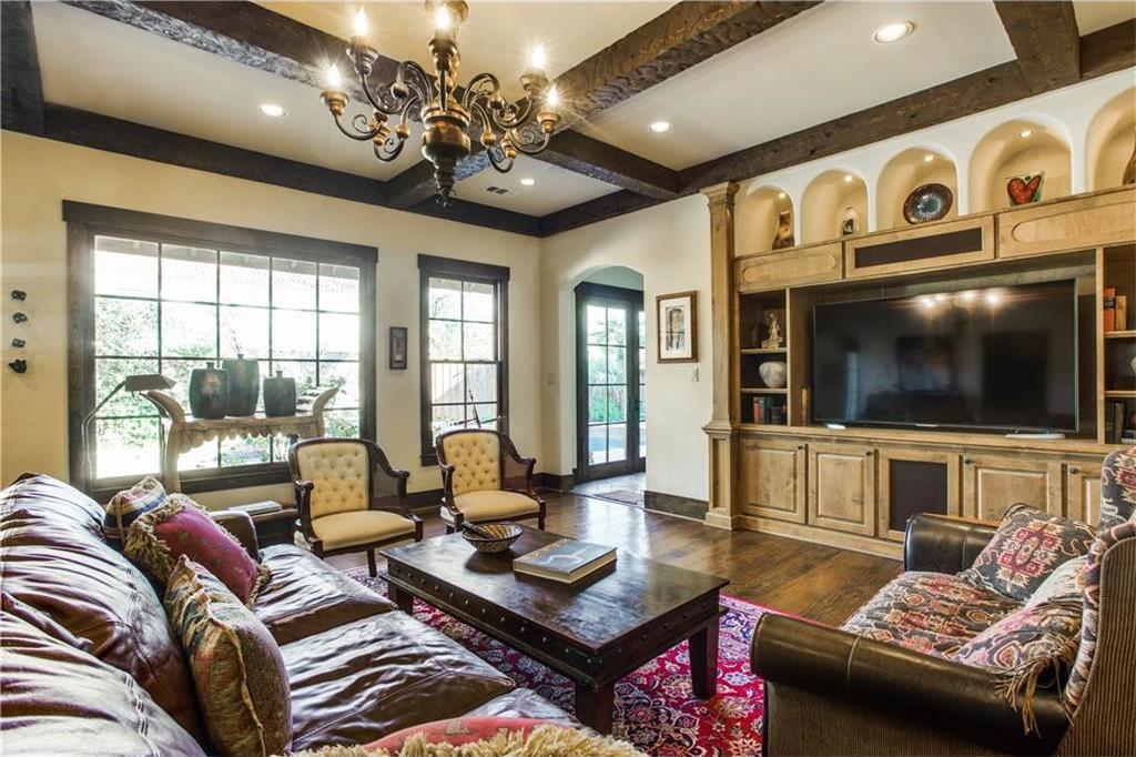 Sold Property | 6832 Avalon Avenue Dallas, Texas 75214 14