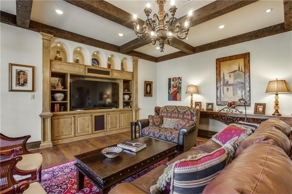 Sold Property | 6832 Avalon Avenue Dallas, Texas 75214 15