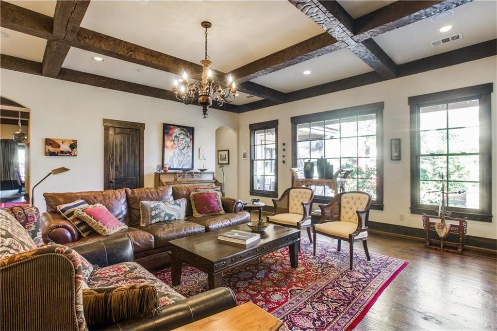Sold Property | 6832 Avalon Avenue Dallas, Texas 75214 16