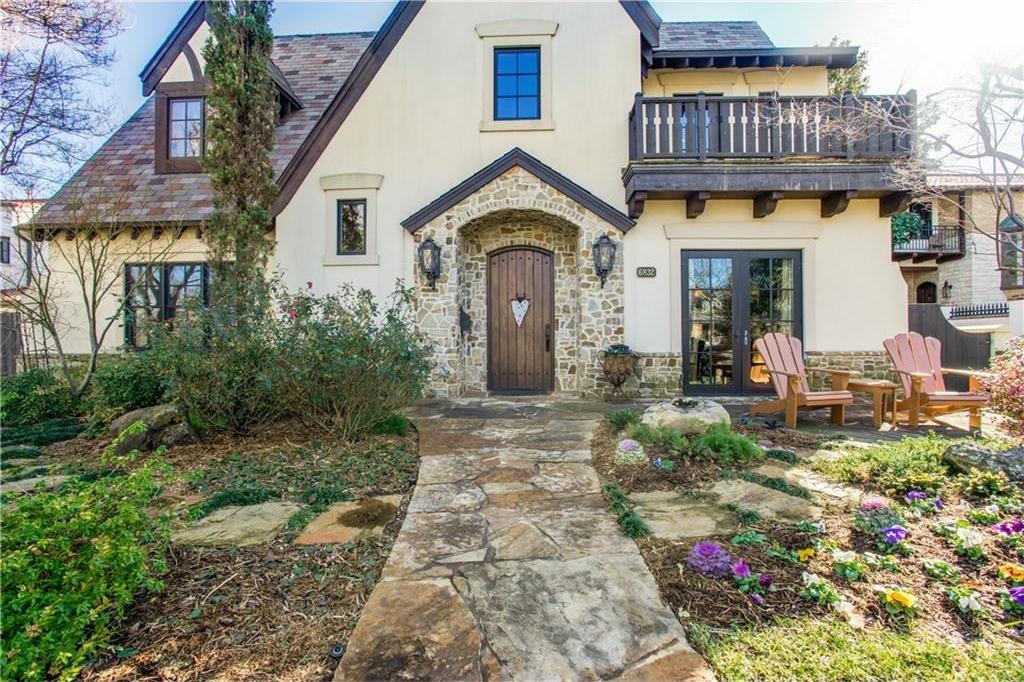 Sold Property | 6832 Avalon Avenue Dallas, Texas 75214 2