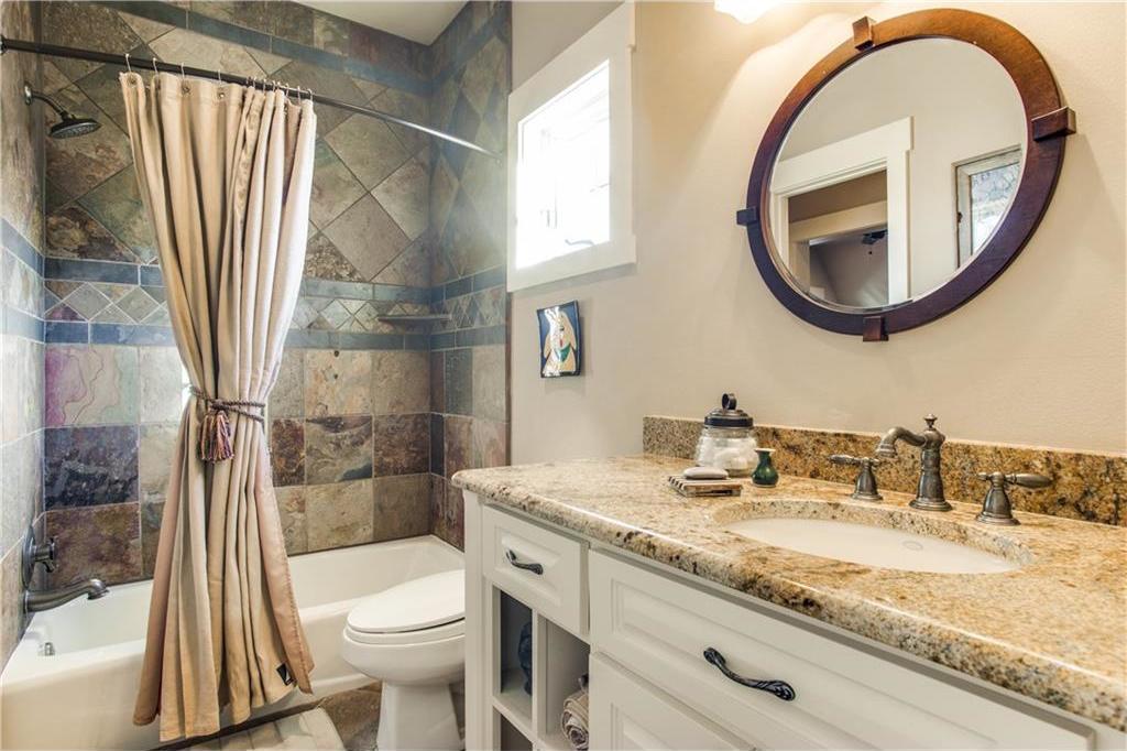 Sold Property | 6832 Avalon Avenue Dallas, Texas 75214 26
