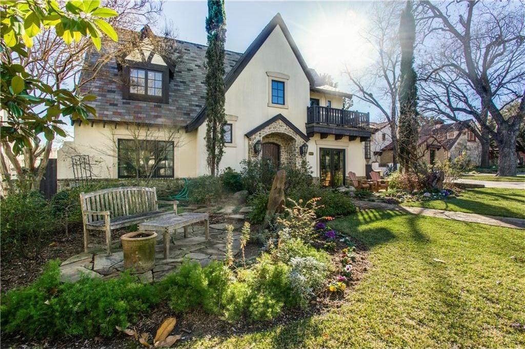 Sold Property | 6832 Avalon Avenue Dallas, Texas 75214 3