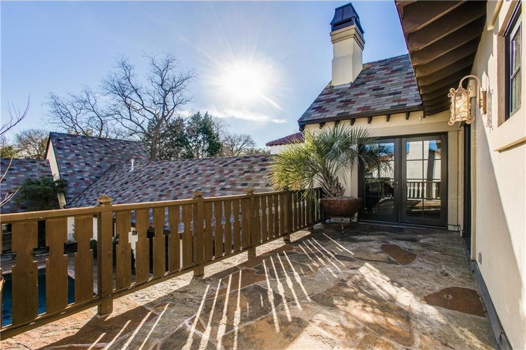 Sold Property | 6832 Avalon Avenue Dallas, Texas 75214 32
