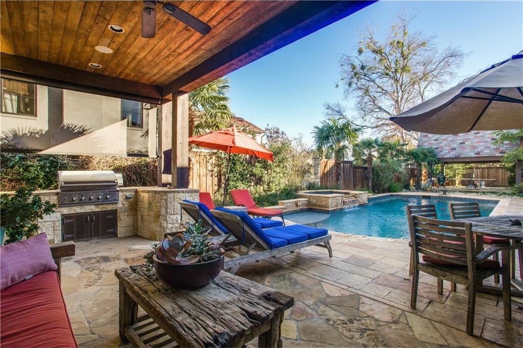 Sold Property | 6832 Avalon Avenue Dallas, Texas 75214 33