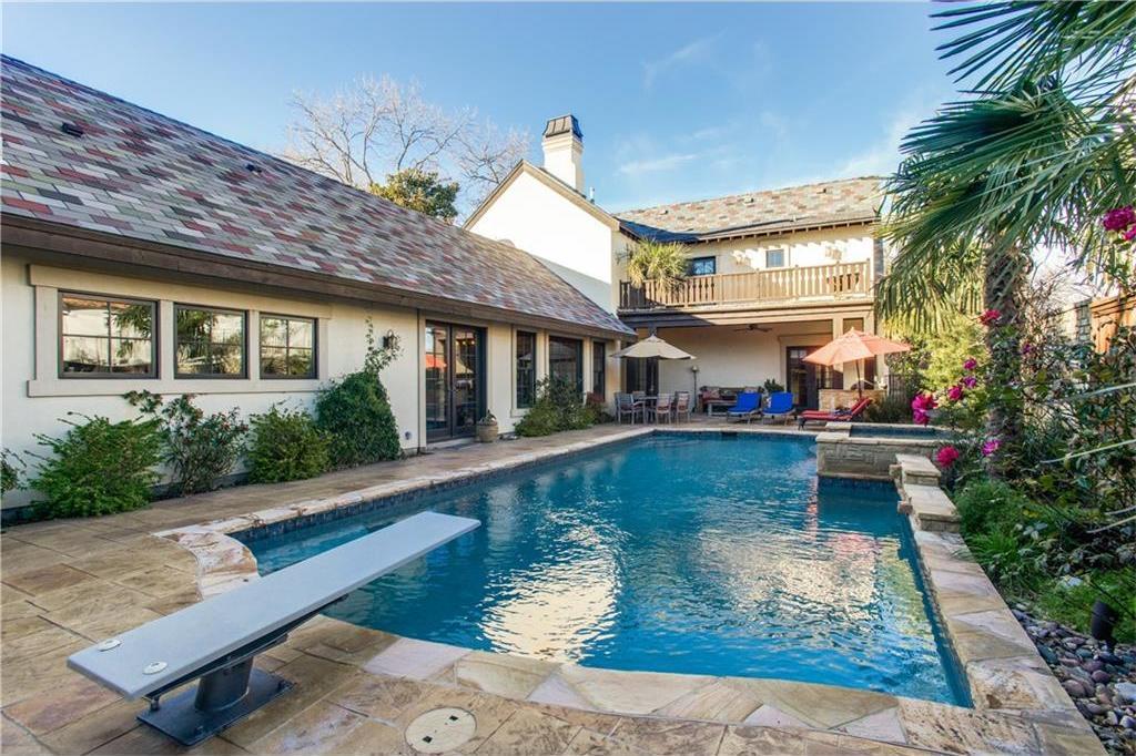 Sold Property | 6832 Avalon Avenue Dallas, Texas 75214 34