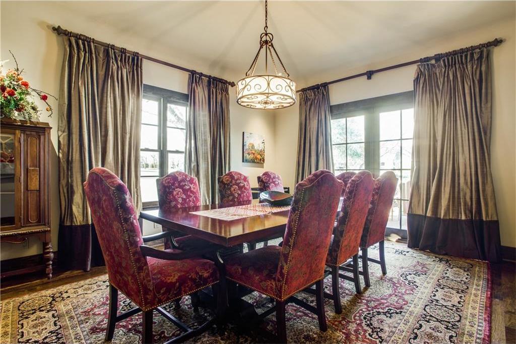 Sold Property | 6832 Avalon Avenue Dallas, Texas 75214 6