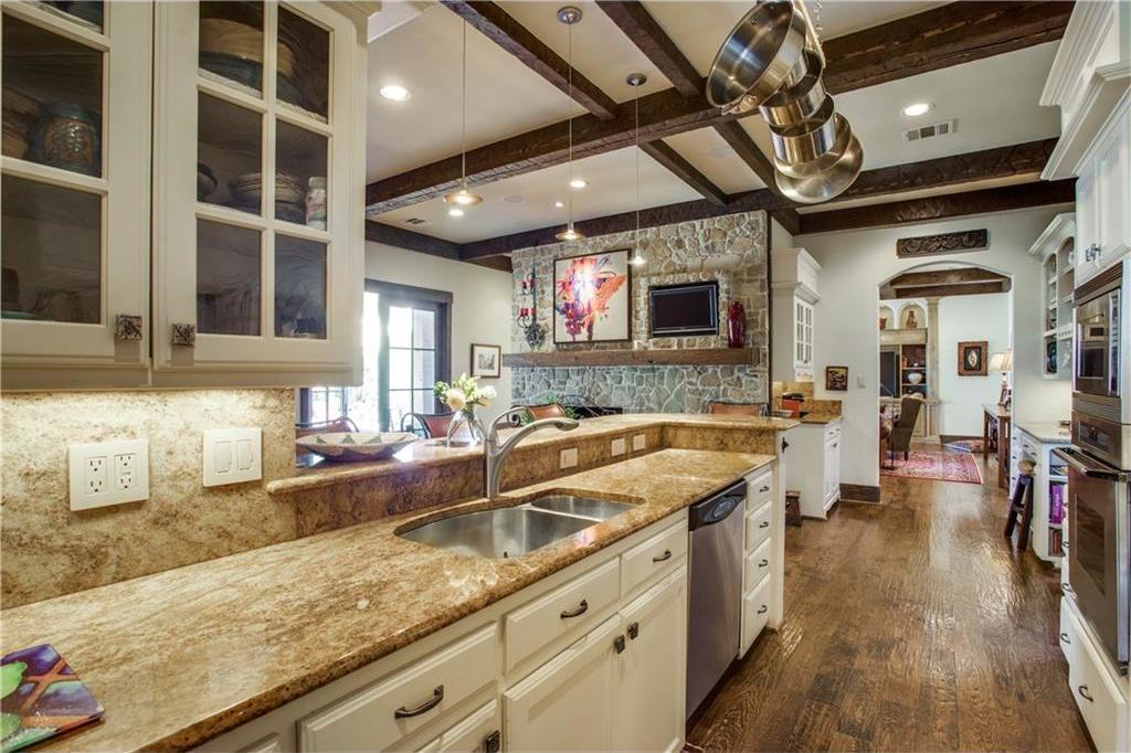 Sold Property | 6832 Avalon Avenue Dallas, Texas 75214 8