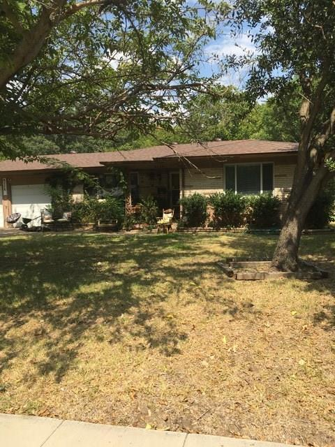 Sold Property | 4116 Mackey Drive North Richland Hills, Texas 76180 0