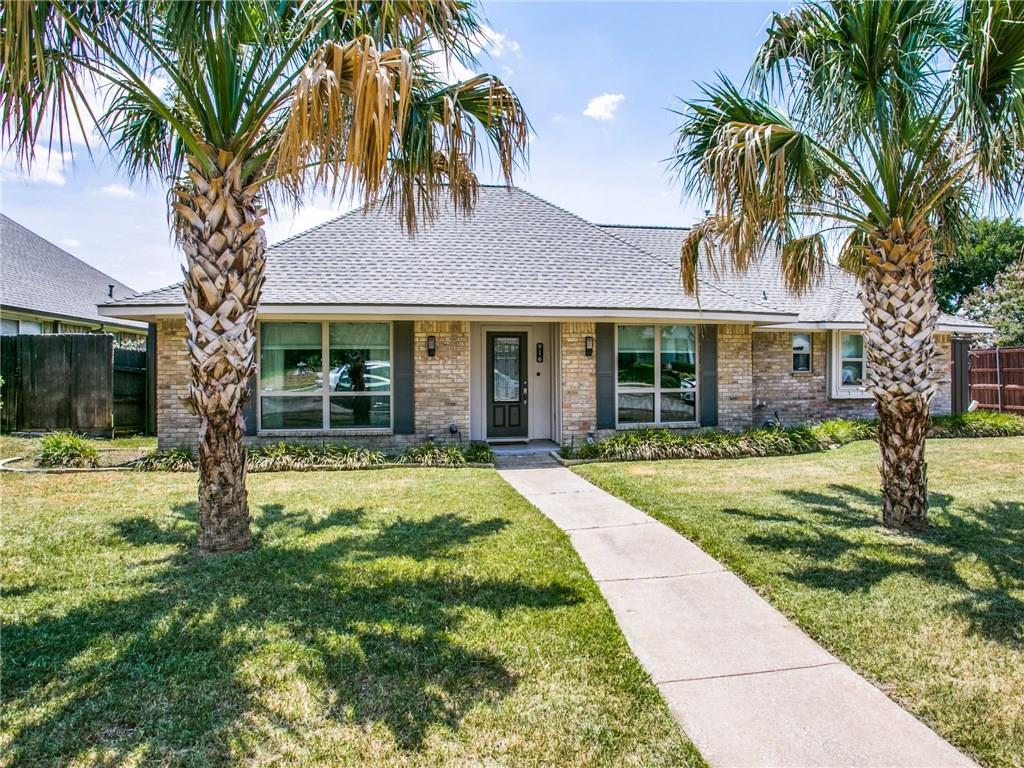 Sold Property | 916 Clinton Drive Plano, Texas 75075 0