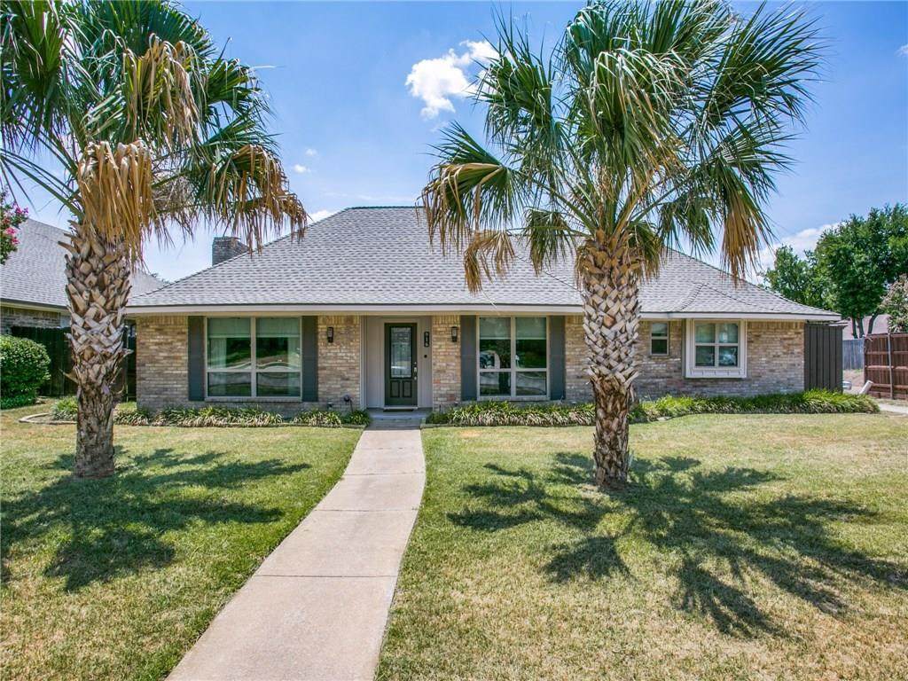 Sold Property | 916 Clinton Drive Plano, Texas 75075 1
